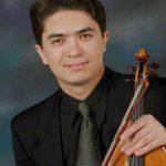 Omar Guey, Violinist